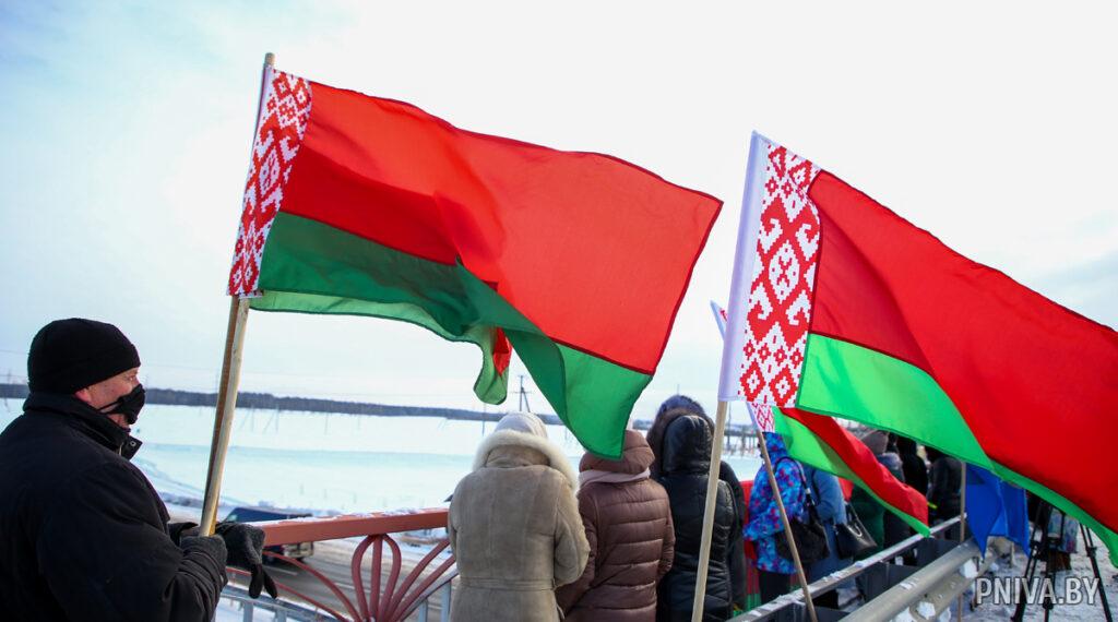 Делегация Могилевского района отправилась на VI Всебелорусское народное собрание